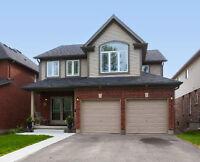 Enter this beautiful single detached home