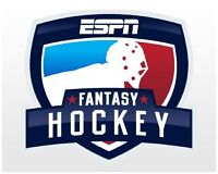 Hockey pool for for teams to join