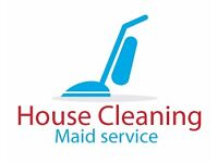 Experienced Professional Domestic Cleaning Service, Disclosure Scotland Certified.