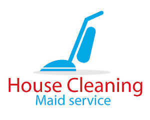 Independant Cleaning Lady!