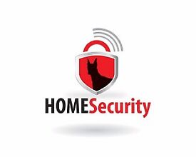 Intruder Alarm Supplied + Fitted