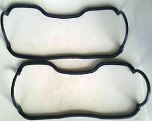 Honda VALVE COVER GASKETS GL1000 GL1100 Goldwing Interstate Aspencade SET of TWO