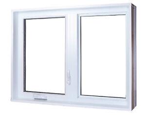 Fenêtre Vaillancour 60 X 48