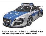 Scalextric Police