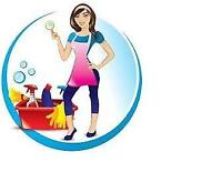 Professional and Courteous Housekeeping Services available