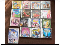 Ds game bundle
