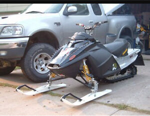 Looking for skidoo rev  Stratford Kitchener Area image 3