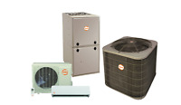 Quality AC for reasonable price