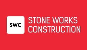 Stoneworks construction welding services