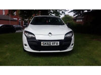 Renault Megane coupe special edition iMusic 1.6