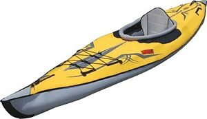 Inflatable Kayak - Advanced Frame Expedition