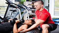 Personal Trainer that cares for you