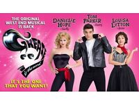 Grease live tickets