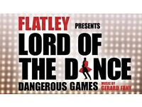 Lord of the Dance Playhouse