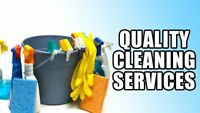 House and Office Cleaning