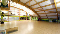 Attention owners and landlords.Fitness facilty looking for space