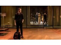 2 Tickets to Hamlet - 1st July - Harold Pinter Theatre, London