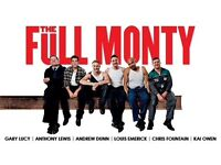 The Full Monty - Cardiff