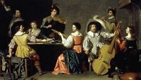 Early Music Ensemble - Become A Member