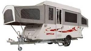 Coromal Navigator N421 Camper (2014) Rosanna Banyule Area Preview