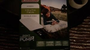 Coleman Youth Inflatable Air Matress New in Box