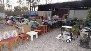 BIGGEST GARAGE SALE EVER Ipswich Ipswich City Preview