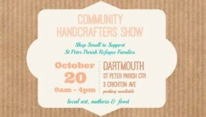 Community Handcrafters Show