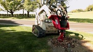 Stumping  Land Clearing & Mulching Sevices
