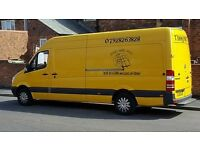 REMOVALS, PART REMOVALS,DELIVERIES,COLLECTIONS