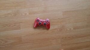 PS3 Controller -- Lots of PS3 games-You offer me price for games