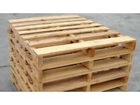 New Pallets For Sale