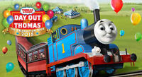 A Magical Ride at Day Out with Thomas in St. Thomas ON