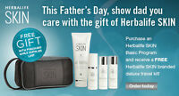 Introduce Your Dad to Great Skin!