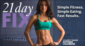 21 day fix regulier**21 day fix extreme + tous les guides