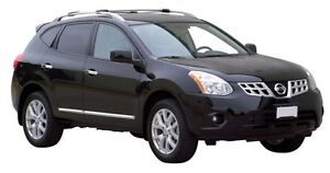 2012 Nissan Rogue SV, Sunroof, Rear view monitor, Heated seats.