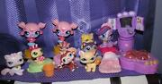 Littlest Pet Shop Dog Lot