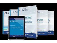 Cfa level 1   Books for Sale - Gumtree