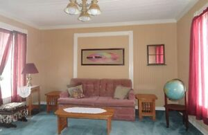 Shediac Appartment  for Couple or single occupancy-Affortabe