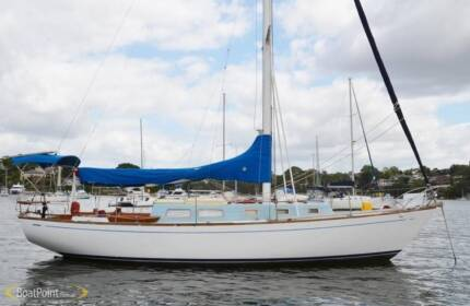 CAL 36 great boat