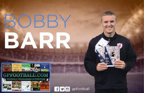 GPfootball Programmes Ebay Shop
