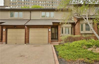 3+1 BR CondoTownhouse in Mississauga near Lakeshore / Southdown