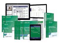 2020/2021 CFA Level 1, 2, 3 Curriculum Schweser, Qbank, Notes, Paper