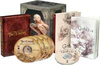 Lord of the Rings: Two Towers Collector's Gift Set Extended NEW