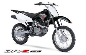 WANTED !!!! 125-150 cc Dirt bike