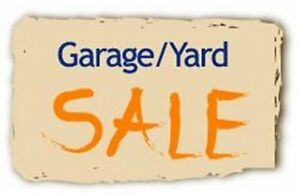 ROGERS RENT-ALL ANNUAL GARAGE SALE 25% OFF