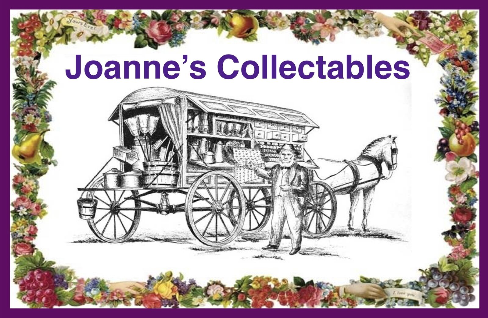 Joanne's Collectables