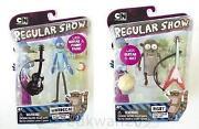 Regular Show Toys