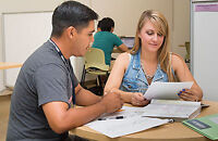 GMAT& GRE Coach-All Levels: