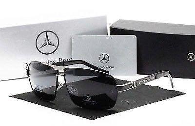 f0fd5b21edbf Mercedes-Benz Sunglasses. Tottenham