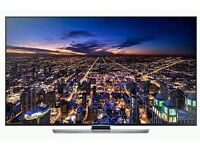 BRAND NEW Samsung UE48HU7500 LED 4K 2160P 48 INCH 3D TV